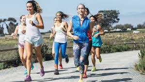 Maigrir avec le running