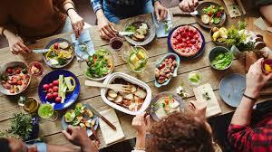 Que faire pour bien s'alimenter