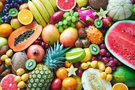 Ingérer un fruit le soir