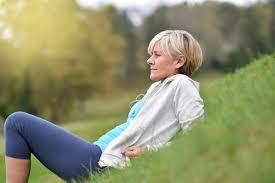Ne pas prendre de poids à la ménopause
