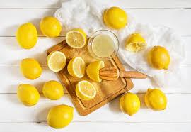 Comment perdre du poids avec le citron ?
