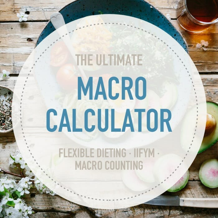 Calculatrice macro ultime
